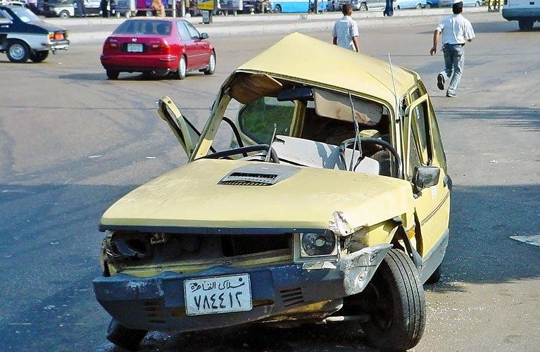 bityj-avtomobil