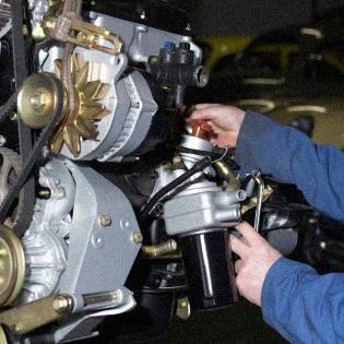 Ремонт И Техническое Обслуживание Автомобилей Форд