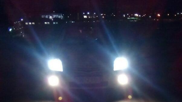 Тест Драйв Тойота Авенсис Универсал