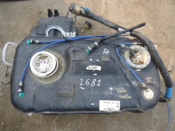 Замена Топливного Фильтра Bmw E70