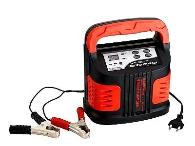 сколько ампер должен показывать заряженный аккумулятор