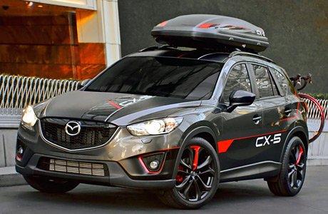 2013-Mazda-Touring-CX-5-tuning
