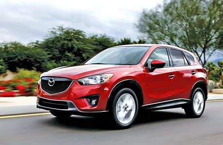 Mazda-CX-5-the-culture-of-cars
