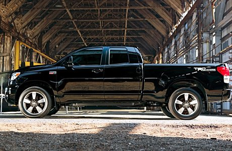 Toyota-Tundra-TRD-Sport-Package
