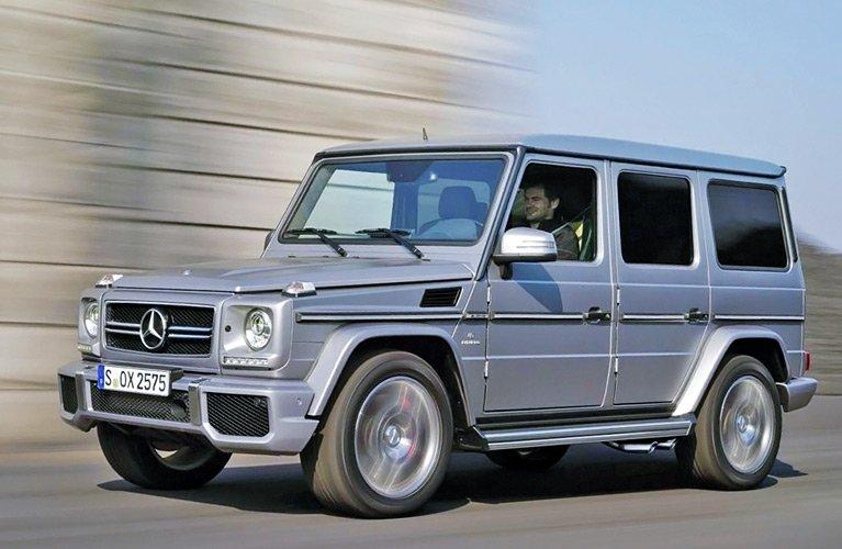 Mercedes-Benz_Gelandewagen_463