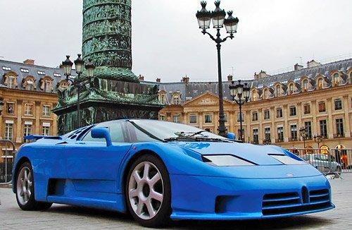 1993_Bugatti_EB110