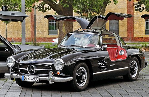 Mercedes_Benz_300SL