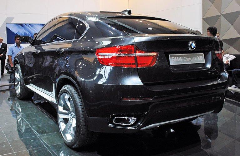 BMW_X6_Heck
