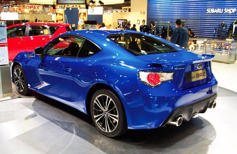 Subaru_BRZ