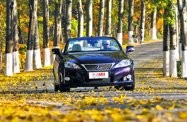 Автомобили Lexus – гарантия совершенства