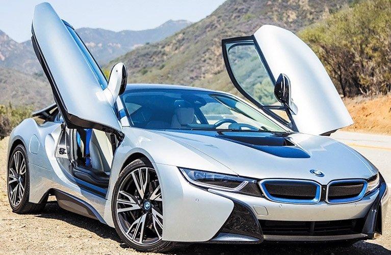 Топ-3 престижных автомобилей 2015 года