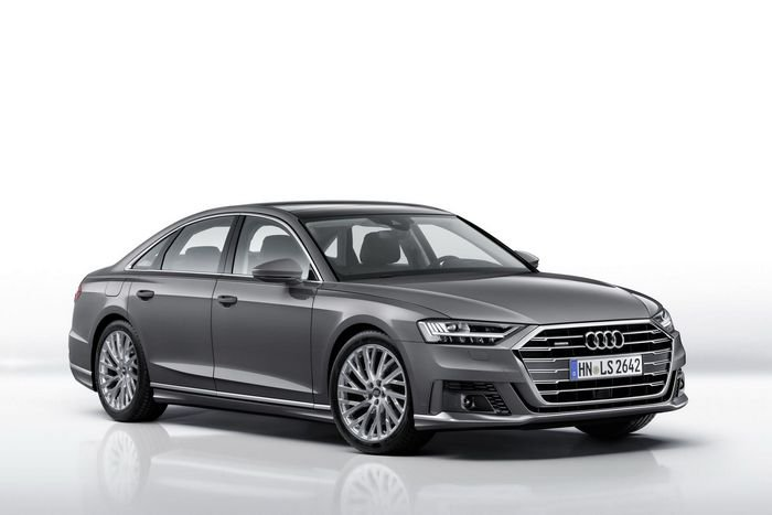 Audi оценивает 100 последовательных месяцев роста продаж в США