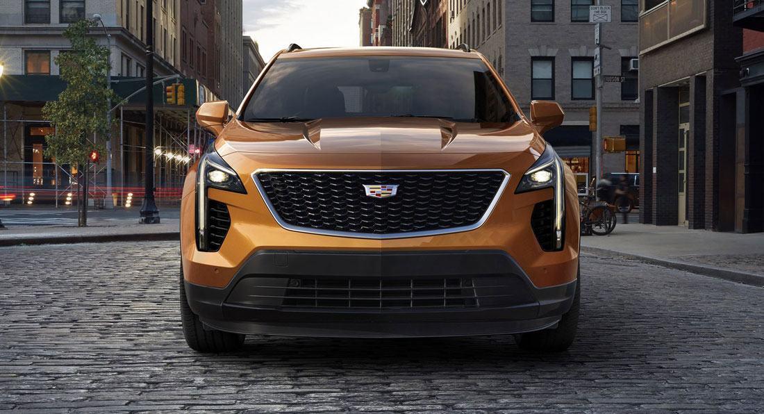 Cadillac XT4 в конечном итоге получит супер круиз, президент…