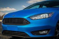 форд фокус седан 2017 обзор