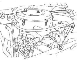 Форд Транзит Неисправность Системы Двигателя