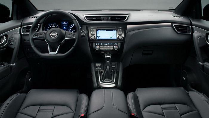 Известны сроки начала серийного производства в РФ обновлённых Nissan Qashqai и X-Trail