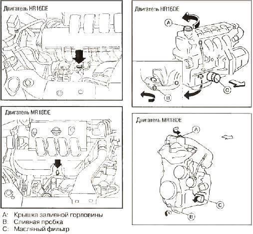 Диагностика автомобилей по протоколу OBD-2 ELM327