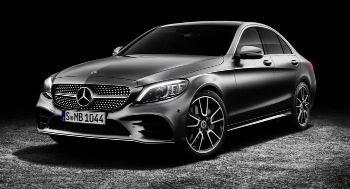 Mercedes-Benz все электрическое EQ семьи, чтобы получить заказ...