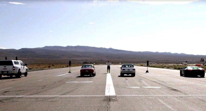 «Самый быстрый автомобиль» Netflix - это шоу, которому понравится энтузиаст