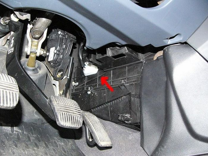 Ниссан Примера Р12 Снять Радиатор Печки