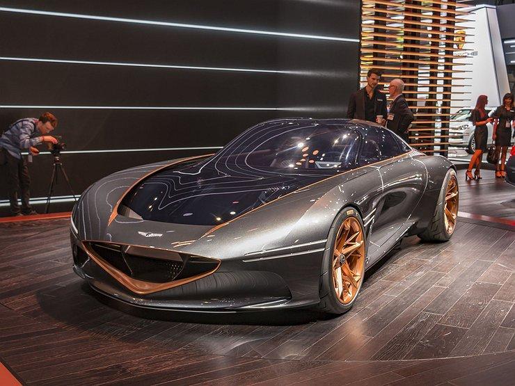 Новые автомобили Hyundai будут намного веселее