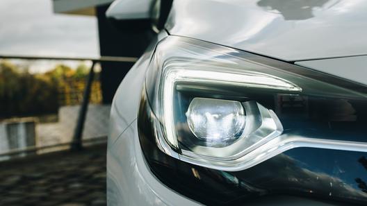 Опубликованы первые фото новой Opel Astra (ионаужеразваливается!)