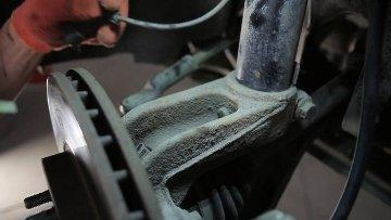 Замена Подвески Форд Мондео 4
