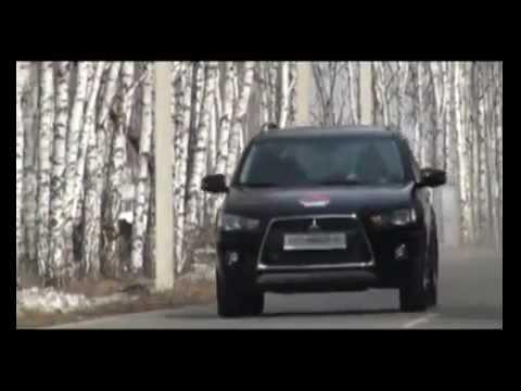 Mitsubishi Outlander Xl 2010 Характеристики