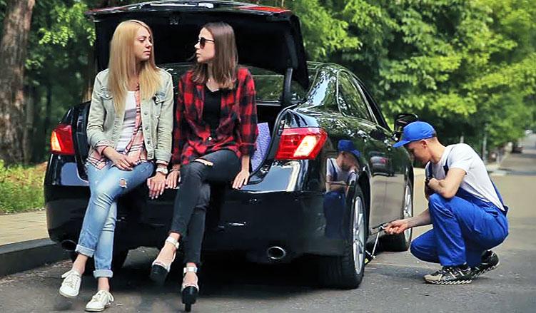 Что взять с собой в автомобиль в дальнюю дорогу?