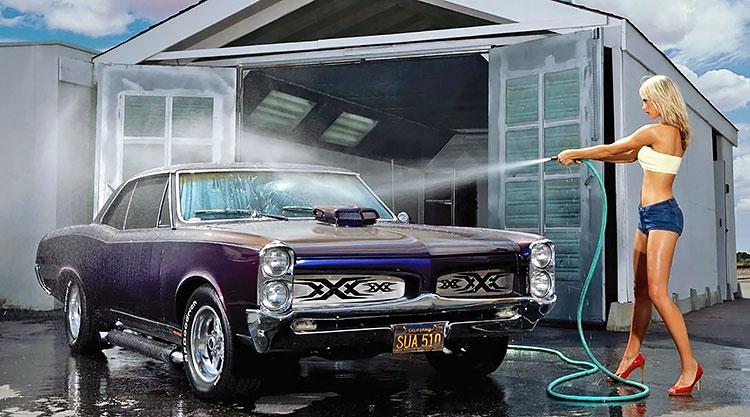 Запах из кондиционера автомобиля, что делать?
