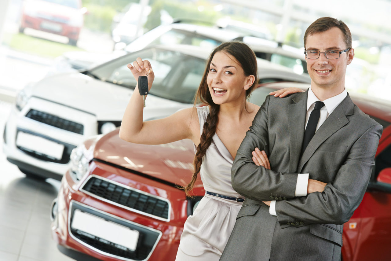 как выбрать новое авто
