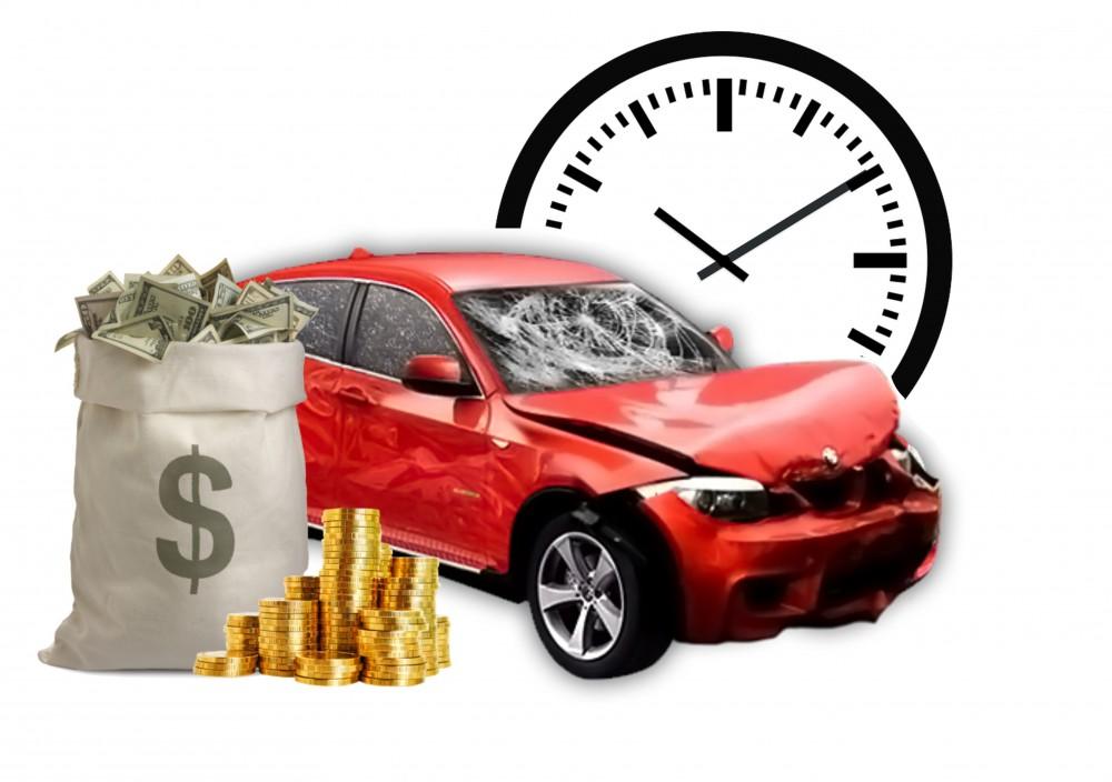Выкуп авто в Тюмени: легкий способ быстро продать битую или старую машину