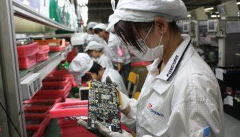 Компании «Хон Хай Присижэн» и «Фиат Крайслер» решили создать СП в Китае