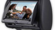 Сенсорный монитор в авто: выбор и функционал