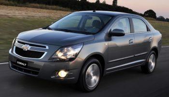 Обзор Chevrolet Nexia и Chevrolet Cobalt